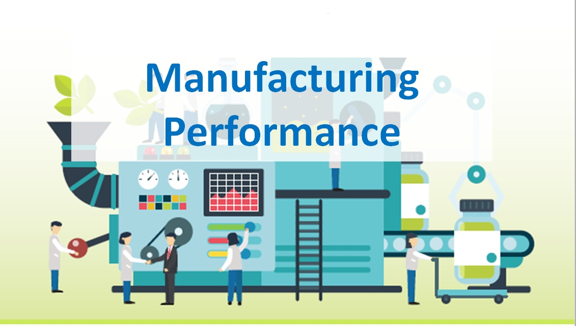 Eighteen example questions to ask in manufacturing
